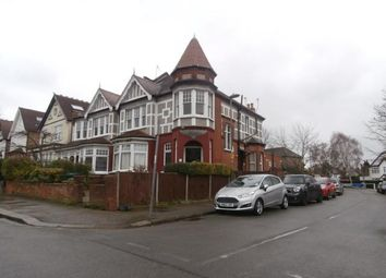 Thumbnail 4 bed flat for sale in Finchley, London