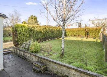 Thumbnail 3 bed semi-detached house for sale in Longhouse Drive, Denholme, Bradford, West Yorkshire