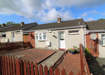 Thumbnail 1 bed bungalow for sale in Leven Court, Kilmarnock