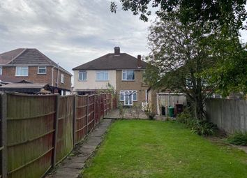Thumbnail 3 bed semi-detached house for sale in The Chase, Burnt Oak, Edgware