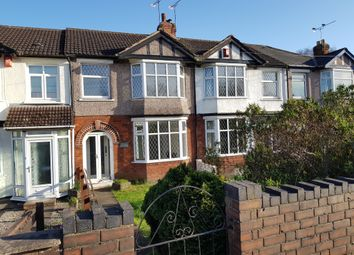 Thumbnail 3 bed terraced house for sale in Tile Hill Lane, Tile Hill, Coventry