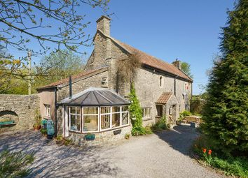 Thumbnail Detached house for sale in Olveston, Bristol