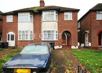 2 bed maisonette for sale in Bridge Close, Enfield EN1