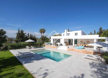 Thumbnail 5 bed villa for sale in Spain, Ibiza, Santa Eulalia, Ibz14827
