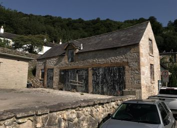 Thumbnail Commercial property to let in Waterloo Road, Matlock Bath, Matlock