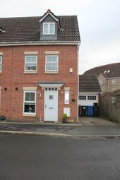 Thumbnail 3 bed town house for sale in Anderton Crescent, Buckshaw Village, Chorley
