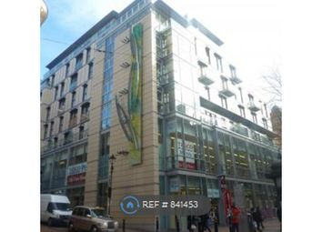 1 bed flat to rent in Temple House, Birmingham B2