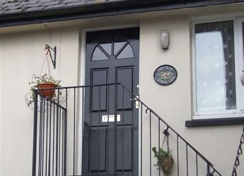 Thumbnail 3 bedroom flat to rent in School Lane, Torrington, Devon