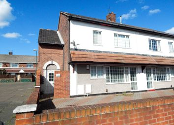 Thumbnail Flat to rent in Highfield Road, South Shields