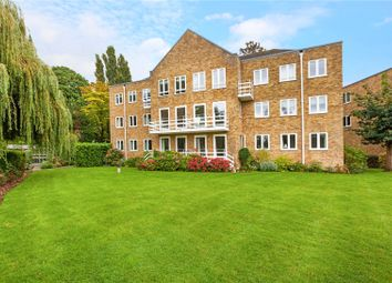 Thumbnail 2 bed flat for sale in Braybank, Bray, Maidenhead, Berkshire