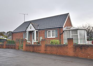 Thumbnail 2 bedroom detached bungalow for sale in Mayflower Court, Sheffield, South Yorkshire