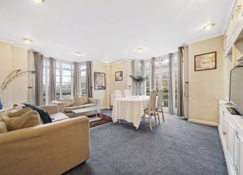 Thumbnail 3 bed flat to rent in Dorset House, Gloucester Place, London