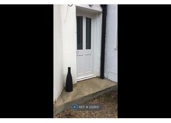 Thumbnail 2 bed flat to rent in Glenwood Road, London