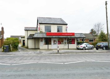 Thumbnail Commercial property for sale in Tag Lane, Higher Bartle, Preston