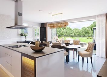 5 bed detached house for sale in Ridgeway Views, The Ridgeway, Mill Hill, London NW7