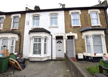 Thumbnail 2 bedroom property to rent in Sebert Road, First Floor, Forest Gate, London
