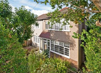 Thumbnail 5 bed detached house for sale in Tewkesbury Avenue, Forest Hill, London