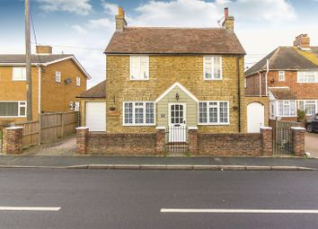 Thumbnail 4 bed detached house for sale in New Street, Ash, Canterbury