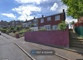 Thumbnail 3 bed detached house to rent in Clive Road, Belvedere