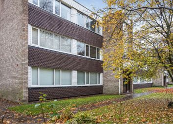 Thumbnail 2 bed flat for sale in Brankgate Court/Lapwing Lane, West Didsbury