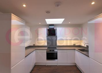 Thumbnail 2 bed flat to rent in Old Lodge Lane, Purley