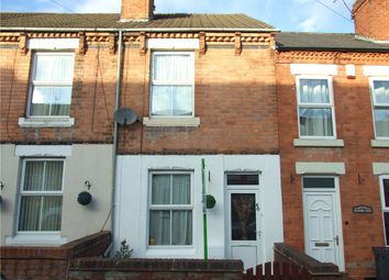 Thumbnail 2 bed terraced house for sale in Park Street, Heanor