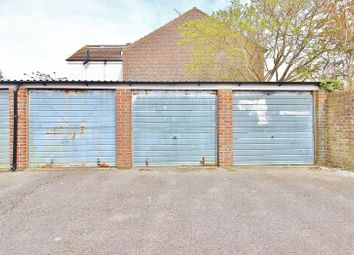 Thumbnail Parking/garage for sale in Morley Road, Southsea