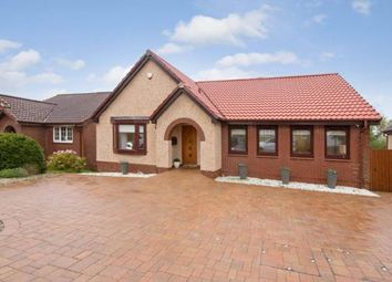 Thumbnail 4 bed detached house for sale in Dunlin, Stewartfield, East Kilbride, South Lanarkshire