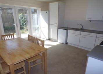 Thumbnail 5 bed property to rent in Garrison Road, Bow, London