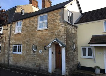 Thumbnail 2 bed terraced house to rent in The Row, Sturminster Newton, Dorset