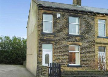 Thumbnail 3 bed end terrace house to rent in Broadlands Street, Bradford