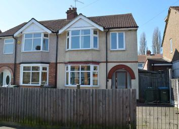 Thumbnail 3 bedroom semi-detached house for sale in Barkers Butts Lane, Coventry