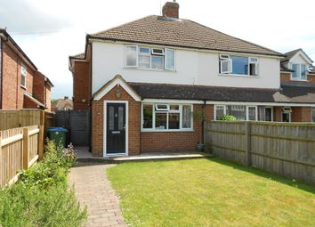 Thumbnail 3 bed property to rent in Grenville Avenue, Wendover, Aylesbury