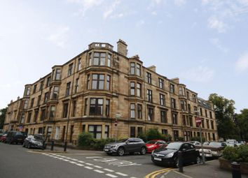 Thumbnail 1 bed flat for sale in 3/2, 17, Deanston Drive, Shawlands, Glasgow