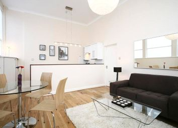 Thumbnail 1 bed flat to rent in Avondale Park Road, Holland Park, London
