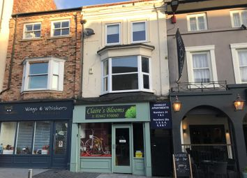 Thumbnail 2 bed flat for sale in Flat 7, 26A Dovecot Street, Stockton-On-Tees, Cleveland