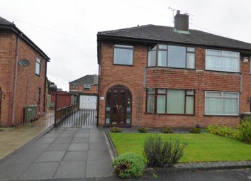 Thumbnail 3 bed semi-detached house to rent in Carmelite Crescent, Eccleston
