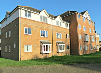 Thumbnail 1 bed flat for sale in Shetland House, Pioneer Way, Watford, Hertfordshire