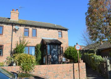 Thumbnail 3 bed semi-detached house to rent in Whitehill Close, Ramsbury, Marlborough