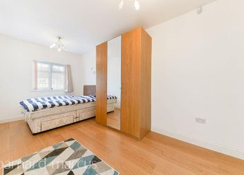 Thumbnail Flat to rent in Allington Road, London