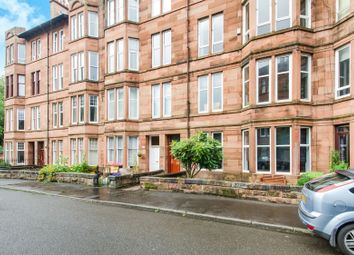 Thumbnail Flat for sale in Woodford Street, Shawlands, Glasgow