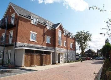 Thumbnail 2 bed flat to rent in Aldenham Close, Langley, Slough