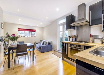 Thumbnail 2 bed maisonette to rent in Cambray Road, London