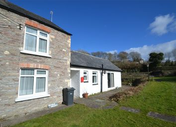 Thumbnail 3 bed cottage to rent in Sterridge Valley, Berrynarbor, Ilfracombe, Devon