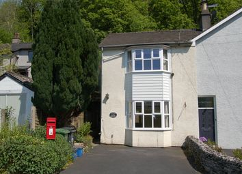 Thumbnail 2 bed bungalow for sale in The Post Cottage, Brigsteer, Kendal, Cumbria