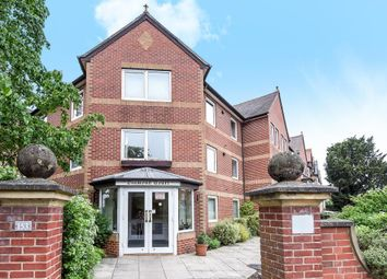 Thumbnail 1 bed flat for sale in Diamond Court, Summertown