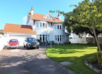 Thumbnail 5 bed detached house for sale in Northcroft House, Alexandra Road, Castletown