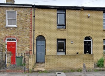 Thumbnail 2 bed terraced house for sale in Colomb Street, Greenwich, London