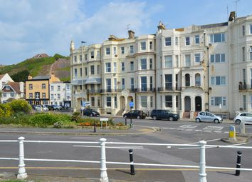 Thumbnail 2 bedroom flat for sale in Marina, St Leonards-On-Sea