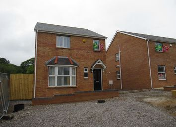 Thumbnail 3 bed detached house for sale in Chapel Terrace, Bryn, Port Talbot, Neath Port Talbot.